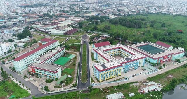 Địa ốc Bình Tân hưởng lợi nhờ lực đẩy chính sách và hạ tầng - 1