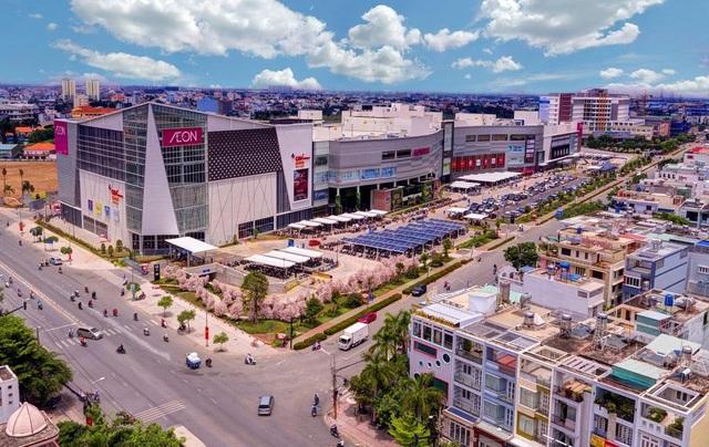 Địa ốc Bình Tân hưởng lợi nhờ lực đẩy chính sách và hạ tầng - 2