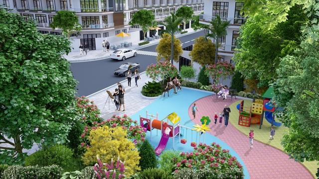 Địa ốc Bình Tân hưởng lợi nhờ lực đẩy chính sách và hạ tầng - 3
