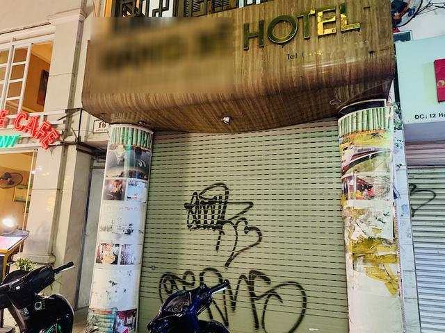 """Khách sạn đất """"kim cương"""" đóng cửa la liệt, rao bán giá hàng trăm tỷ đồng - 1"""