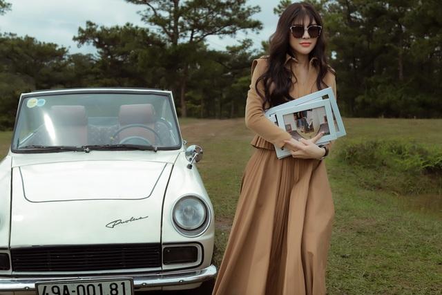 Á quân Tình Bolero Lily Chen bất ngờ hát ballad - 3