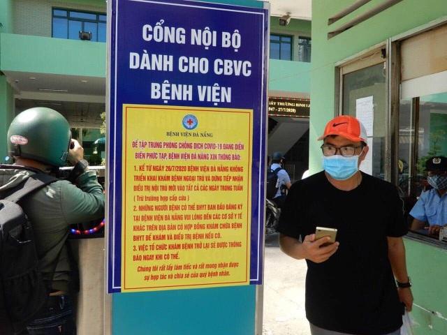 Hà Nội, Đà Nẵng phát hiện thêm 9 ca mắc Covid-19 - 1