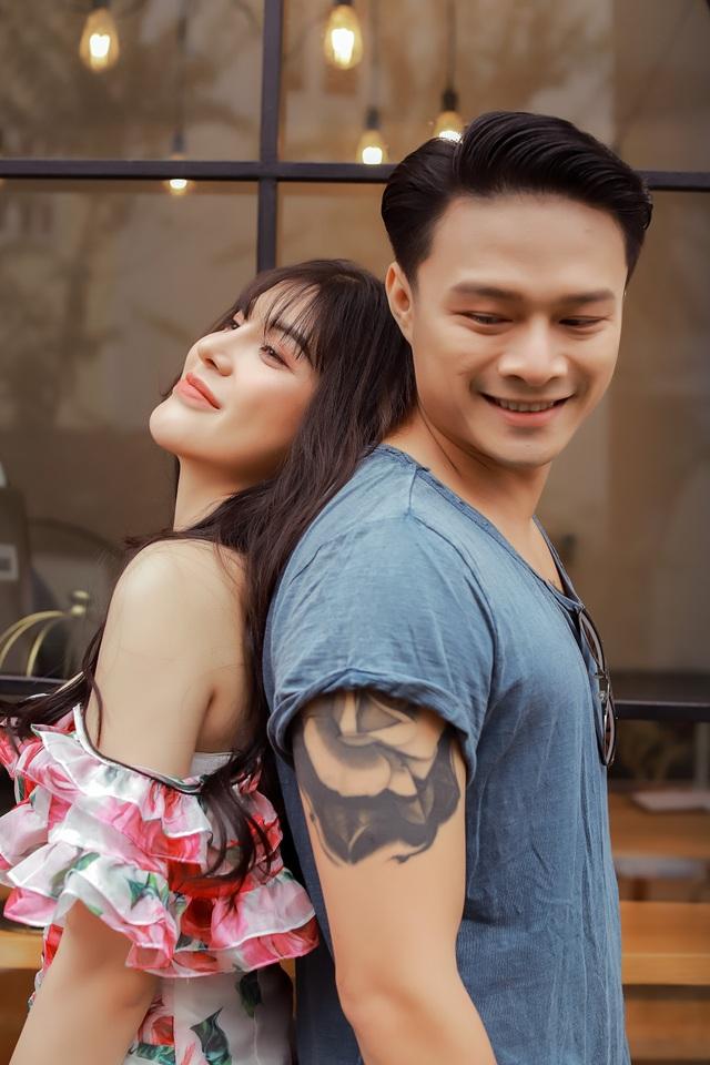 Á quân Tình Bolero Lily Chen bất ngờ hát ballad - 2
