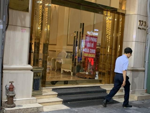 """Khách sạn đất """"kim cương"""" đóng cửa la liệt, rao bán giá hàng trăm tỷ đồng - 5"""