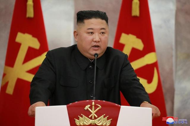 Ông Kim Jong-un nói chiến tranh sẽ không còn nhờ vũ khí hạt nhân - 1