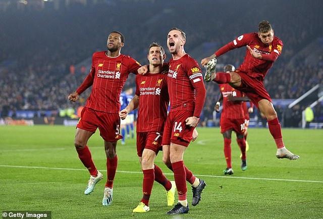 Alex Ferguson chúc mừng đồng nghiệp Klopp giành giải HLV hay nhất năm - 1