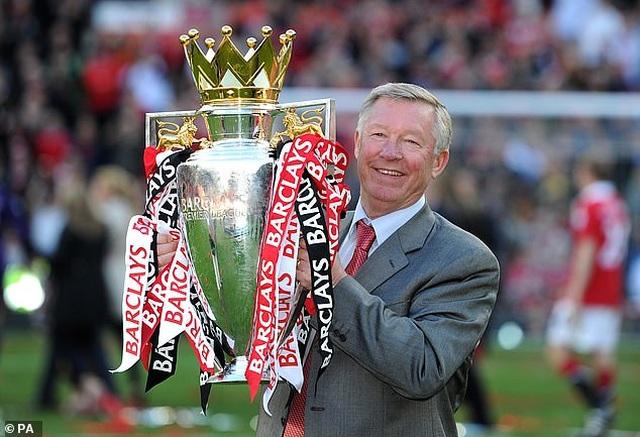 Alex Ferguson chúc mừng đồng nghiệp Klopp giành giải HLV hay nhất năm - 3