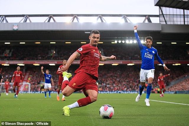 Hai ngôi sao Liverpool rời đội bóng ngay khi giúp đội nhà vô địch - 1
