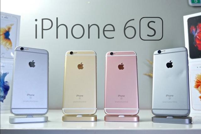 Sau 5 năm, iPhone 6s đã chết tại Việt Nam - 1