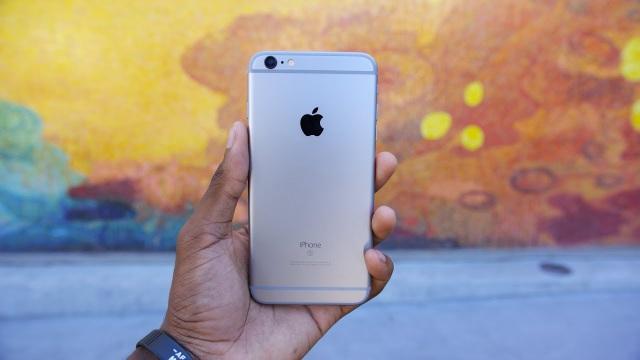 Sau 5 năm, iPhone 6s đã chết tại Việt Nam - 2
