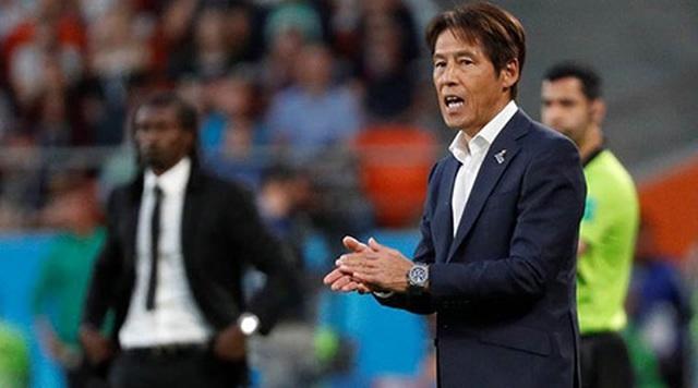 HLV Akira Nishino chưa thể trở lại, đội tuyển Thái Lan gặp khó khăn - 1