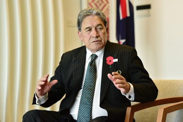 New Zealand đình chỉ hiệp ước dẫn độ với Hong Kong - 1