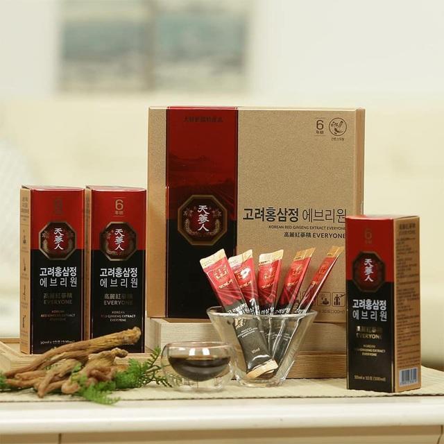Khuyến mại khai trương Showroom Sâm Triều Tiên – Mua 1 tặng 1, giảm giá 10% - 3
