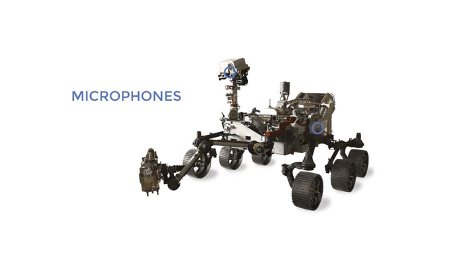 Chúng ta sẽ sớm có thể nghe được âm thanh từ Sao Hỏa - 2