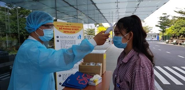 Chuyên gia truyền nhiễm: Chủng SARS-CoV-2 mới tốc độ lây lan nhanh - 4