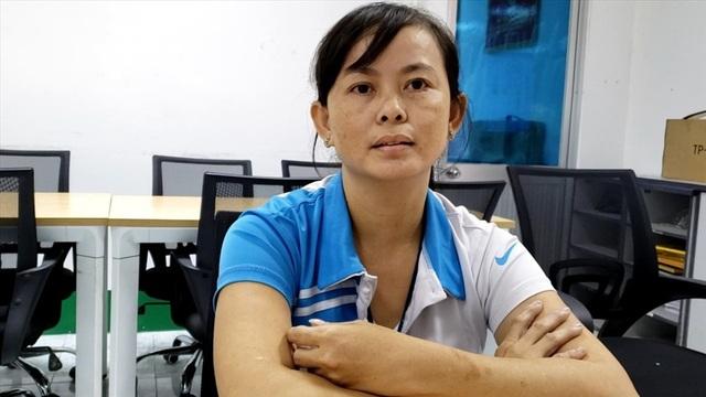 """Công đoàn Cty Pouchen Đồng Nai lấy ý kiến công nhân """"chốt thang lương"""" - 1"""