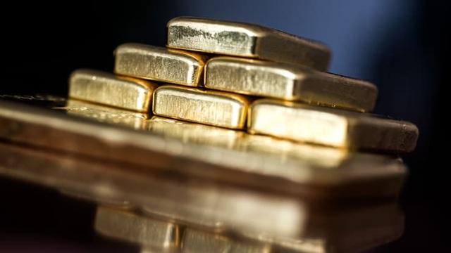 Giá vàng có thể đạt kỷ lục 3.500 USD/ounce? - 1