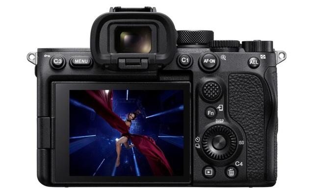 Sony hé lộ máy ảnh a7S III chuyên quay phim với giá 3.500 USD - 2