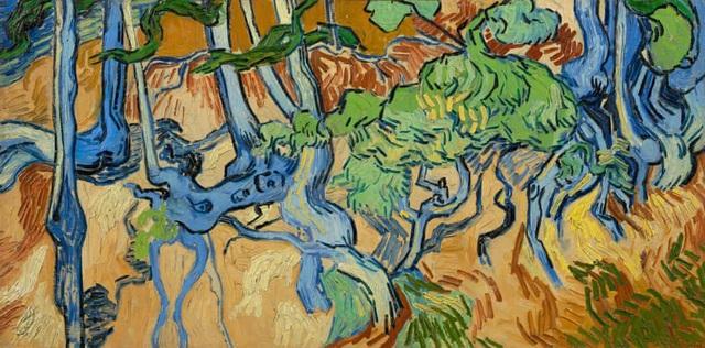 Nơi danh họa Van Gogh vẽ bức tranh cuối cùng - 1