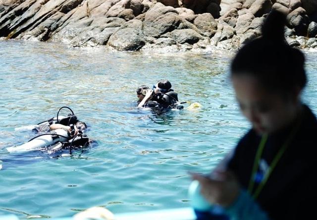 Lặn biển, ngắm san hô - điểm đến hút khách của du lịch ở Bình Định - 6