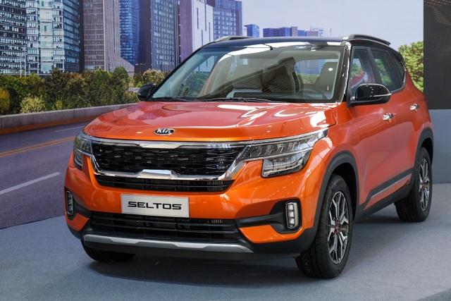 3 mẫu ô tô trở thành hiện tượng trên thị trường xe năm 2020 - 2