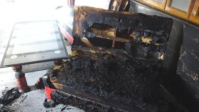 Vụ cháy nhà 3 con thơ tử vong: Hé lộ nguyên nhân dẫn tới bi kịch - 1
