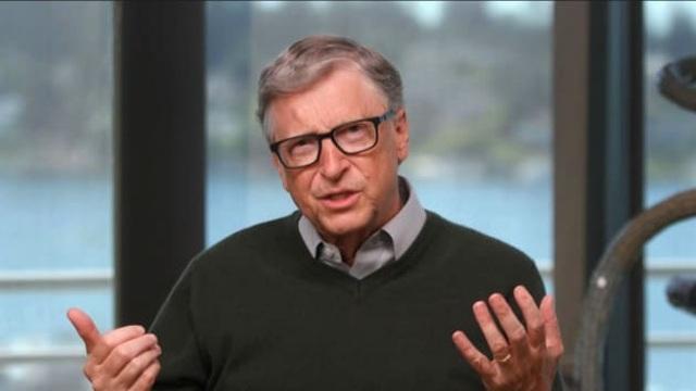 """Bill Gates: Hầu hết xét nghiệm Covid-19 tại Mỹ là """"hoàn toàn lãng phí"""" - 1"""