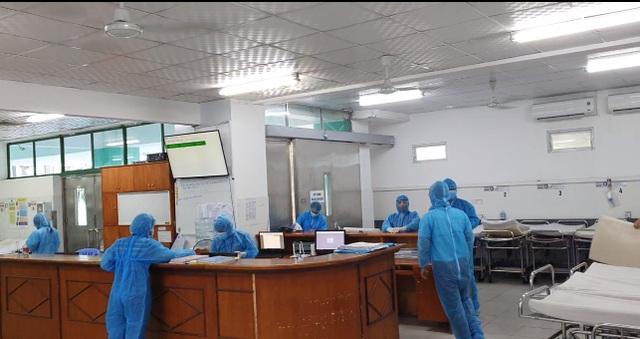 Những tín hiệu tích cực từ ổ dịch Covid-19 ở Đà Nẵng - 1