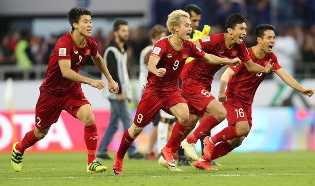Đội tuyển Việt Nam tập trung sớm, hồi hộp chờ số phận AFF Cup 2020 - 1