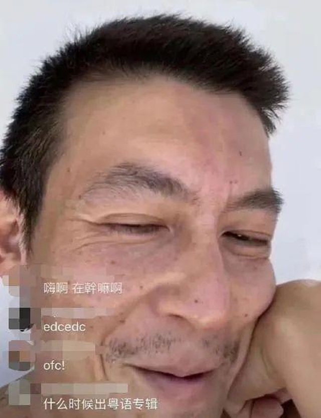 """Cuộc sống kín tiếng nhưng hạnh phúc của """"trai hư"""" Trần Quán Hy - 1"""
