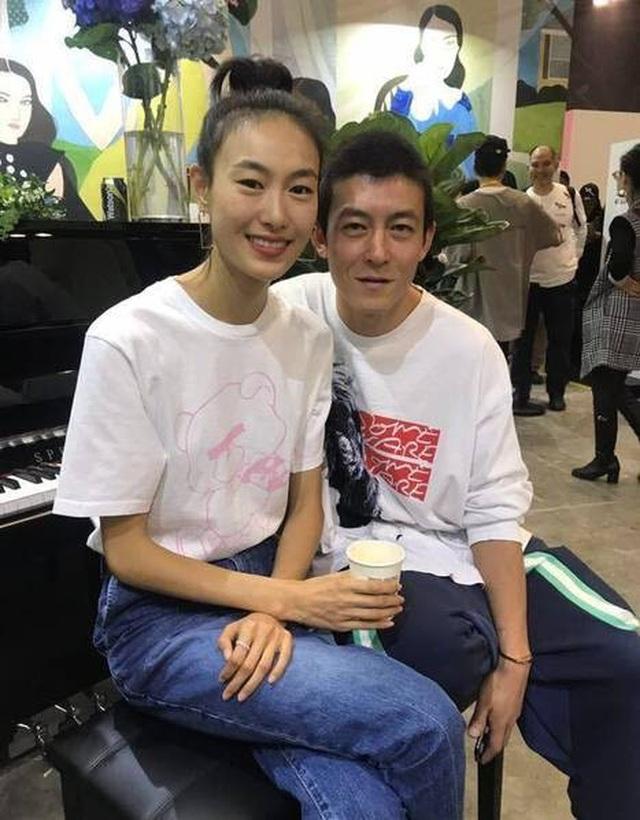 """Cuộc sống kín tiếng nhưng hạnh phúc của """"trai hư"""" Trần Quán Hy - 6"""