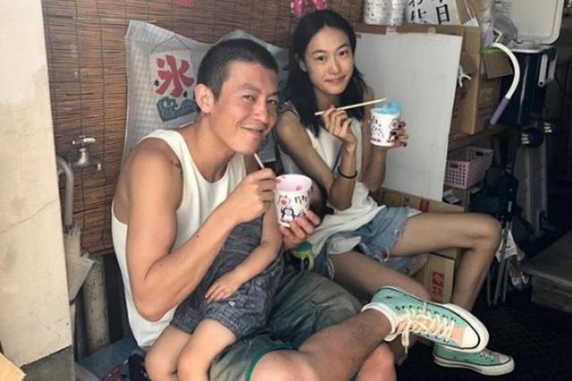 """Cuộc sống kín tiếng nhưng hạnh phúc của """"trai hư"""" Trần Quán Hy - 7"""