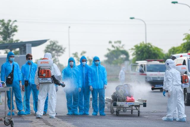 3 lý do khiến dịch Covid-19 ở Đà Nẵng trở nên nguy hiểm - 4