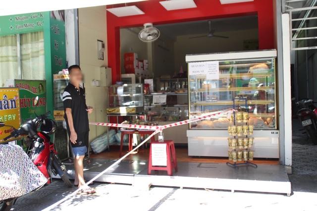 Phòng dịch Covid-19, hàng quán ở Đà Nẵng chỉ bán cho khách mang về - 6