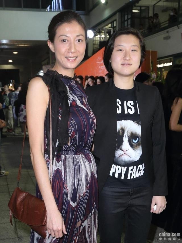 """Cựu hoa hậu bị Thành Long """"bỏ rơi"""" không kết hôn - 2"""