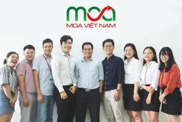 MOA Việt Nam – Khoá học bán hàng online theo hướng tiếp cận mới - 1