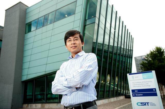 Nhà khoa học gốc Việt được phong Giáo sư tại ĐH nổi tiếng Anh Quốc - 1