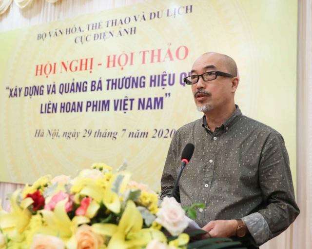 Vì sao Liên hoan phim Việt Nam vẫn bị thờ ơ, thiếu tầm ảnh hưởng? - 1