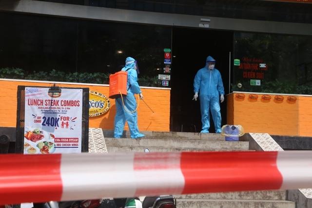 Ca bệnh Covid-19 ở Hà Nội đi du lịch Đà Nẵng cùng 32 người - 1