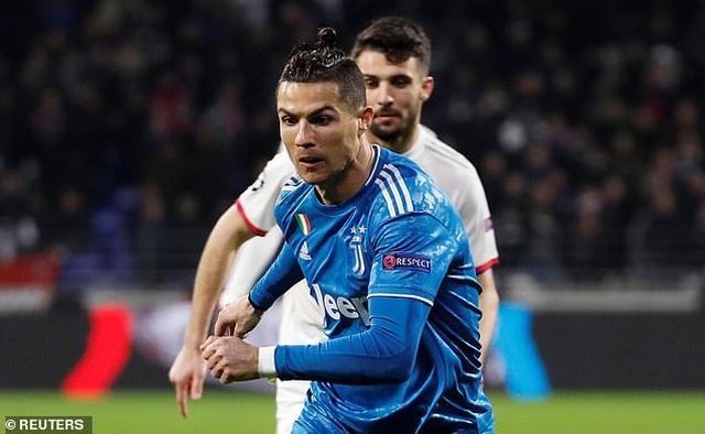 Bồ Đào Nha có thể kiếm được 50 triệu euro nhờ Champions League - 2