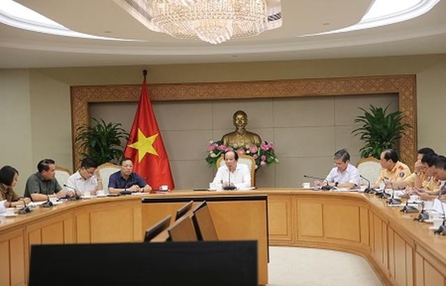 Đăng ký, nộp thuế trước bạ xe qua mạng tại TPHCM, Hà Nội - 1