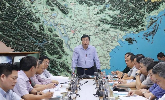 Động đất ở Sơn La có ảnh hưởng đến các đập thủy điện? - 1