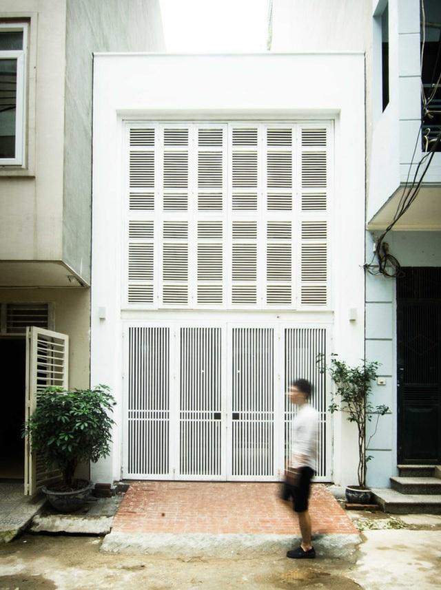 Khó tin những nhà Việt tiện nghi chỉ xây dựng với giá... 600 triệu đồng - 6