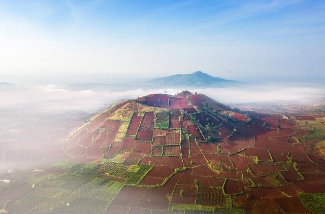 Việt Nam trong 50 bức ảnh phong cảnh đẹp nhất thế giới năm 2020 - 2