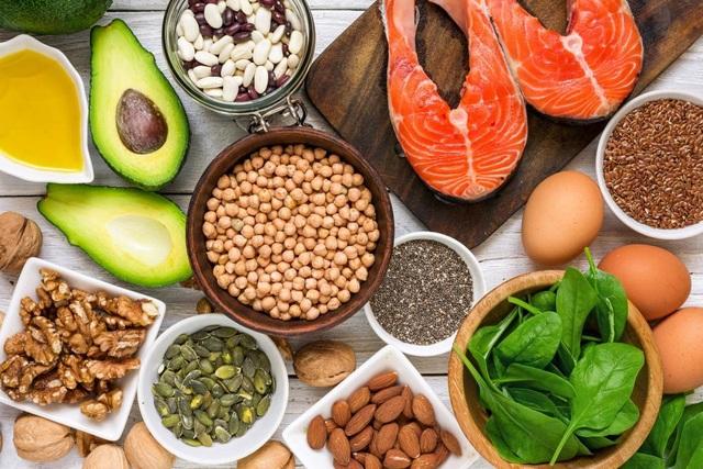 Dinh dưỡng cho bệnh nhân ung thư đúng cách - 1