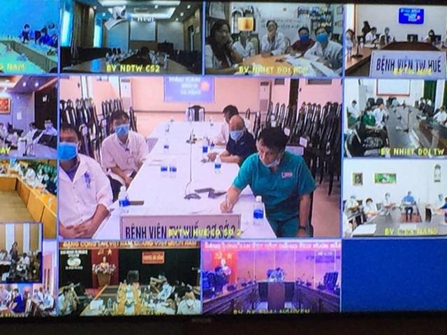 Bệnh nhân Covid-19 đầu tiên của Việt Nam tử vong vì nhiều bệnh lý nền - 1