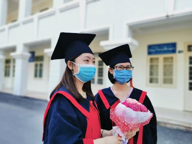 Thu nhập của sinh viên ĐH Hà Nội sau tốt nghiệp là 10 - 13 triệu đồng/tháng - 3