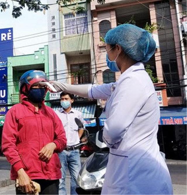 Phú Yên: 20 người trở về từ Bệnh viện Đà Nẵng nhưng không khai báo y tế - 2