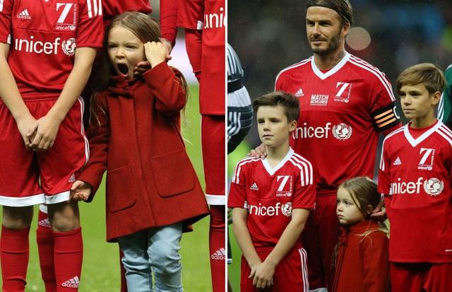 """""""Công chúa nhà Beckham"""" đã lớn và biết làm điệu như thế này... - 8"""