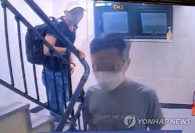 Hàn Quốc bắt 3 người Việt trốn khỏi khu cách ly Covid-19 - 1